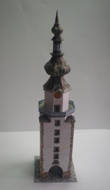 Stavba modelov